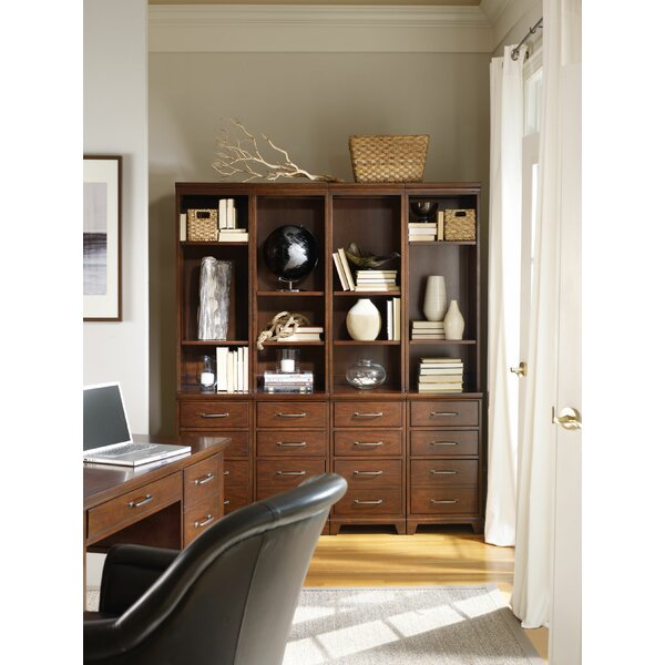 Wendover Office Drawer Unit by Hooker Furniture