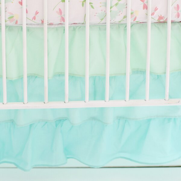 Ruffled Nursery Skirt by My Baby Sam