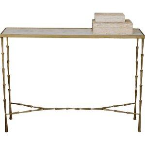 Ruano Console Table by Willa Arlo Interiors