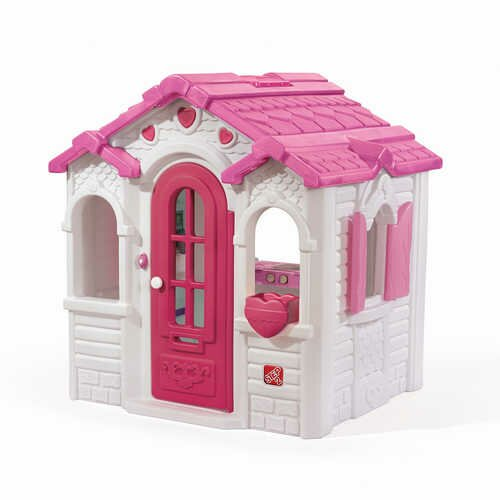 Sweetheart Playhouse by Step2