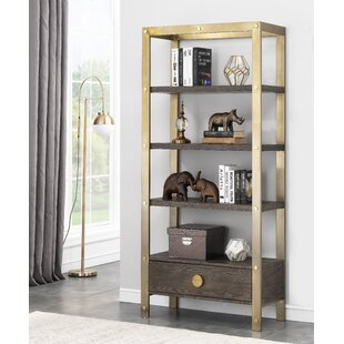 Rockport Standard Bookcase