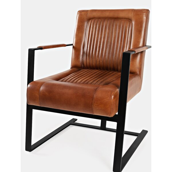 Roudebush 23.6-inch Armchair By Union Rustic