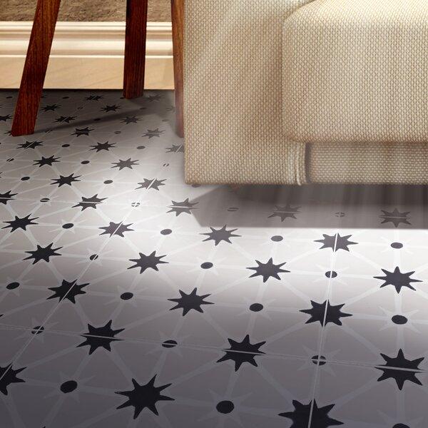 Venice 8 x 8 Cement Field Tile