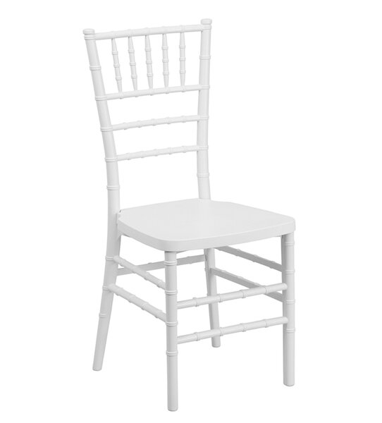 Brenna Chiavari Chair by Bayou Breeze