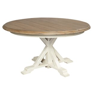 Extending Round Dining Table By Birch Lane™