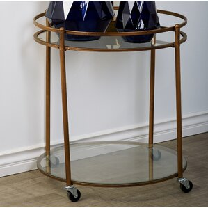 Vera Bar Cart by UMA Enterprises