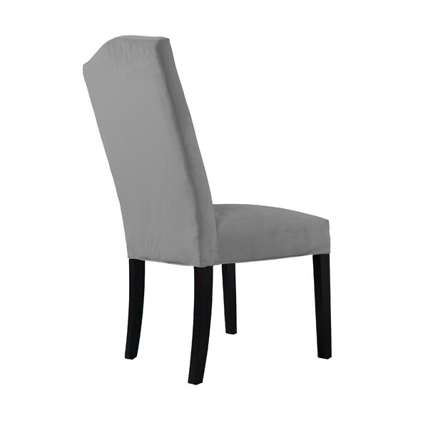 Kacey Star Parsons Chair (Set of 2) by Sole Designs