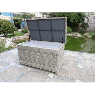 Wentworth Wicker/Rattan Storage Box