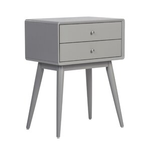 Rory End Table by Elle Dec..
