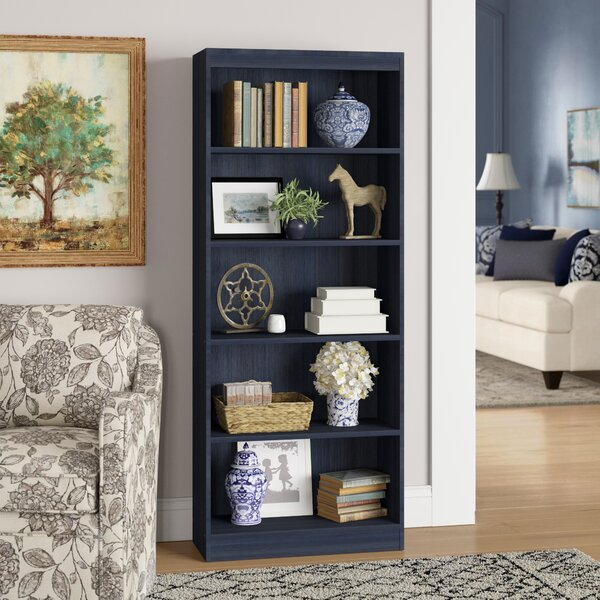 Review Axess Standard Bookcase