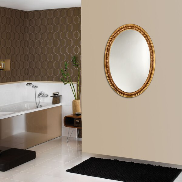 Farrington Framed Wall Mirror