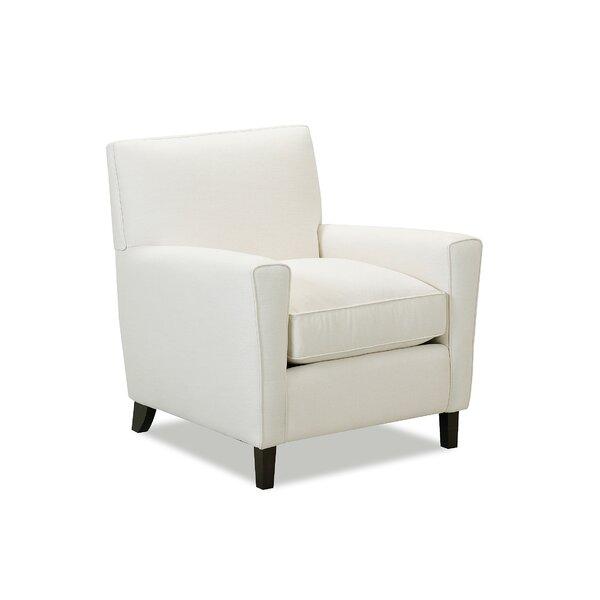 Grayson Armchair by Wayfair Custom Upholstery™