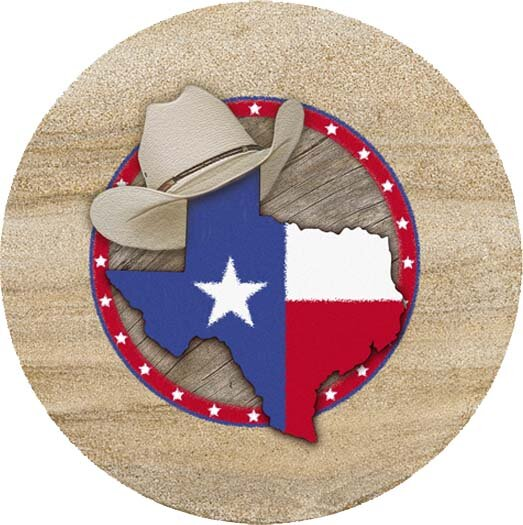 Texas Trivet by Thirstystone