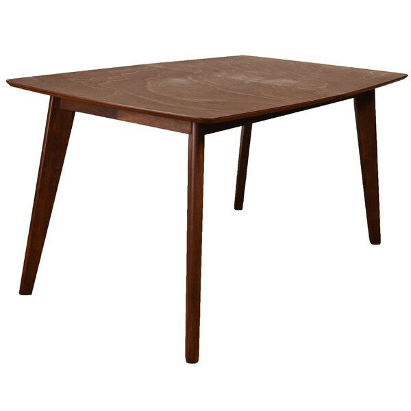 Bohostice Extendable Dining Table by Latitude Run