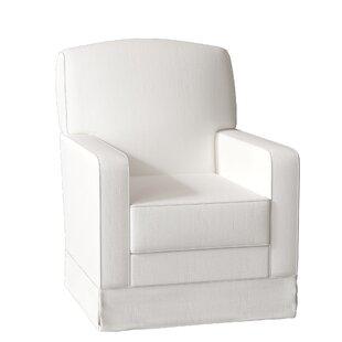 Savings Ava Swivel Glider ByWayfair Custom Upholstery™