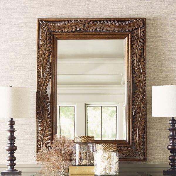 Bali Hai Rectangular Dresser Mirror by Tommy Bahama Home