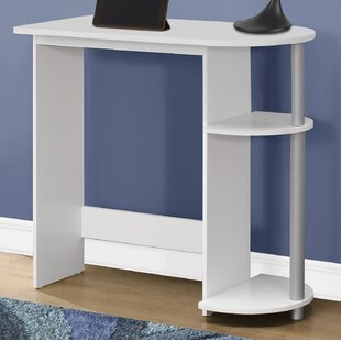 Desk by Monarch Specialties Inc. Purchase