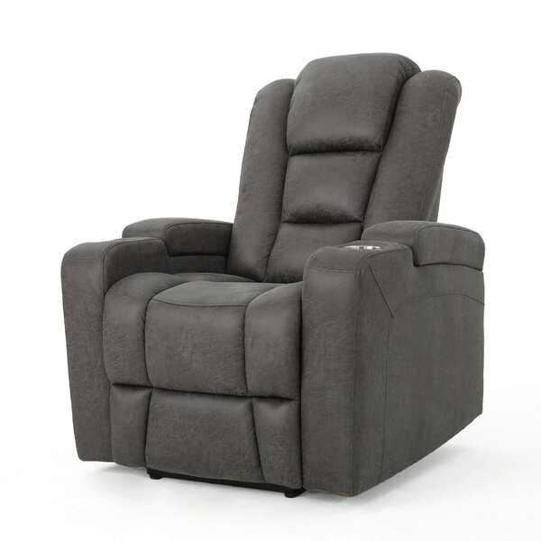 Deeann Power Recliner RDBT4905