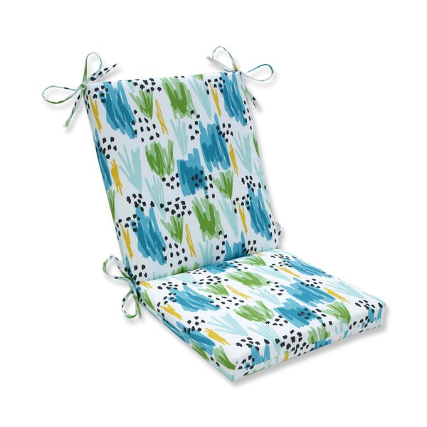 Labarge Indoor/Outdoor Lounge Chair Cushion