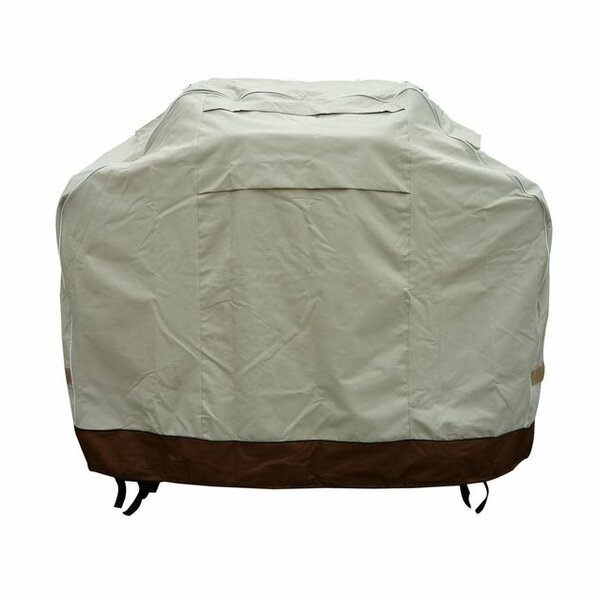 Large Universal Grill Cover - Fits up to 70 by Yukon Glory
