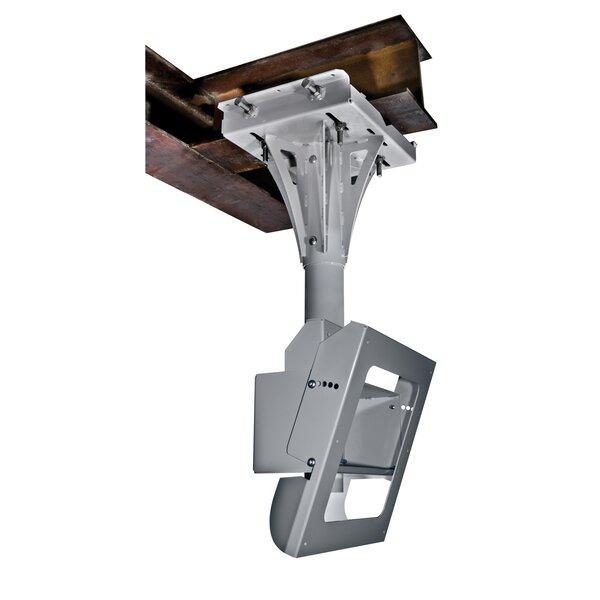 I-beam Swivel/Tilt Ceiling Mount for 42 - 55 Screens by Peerless-AV