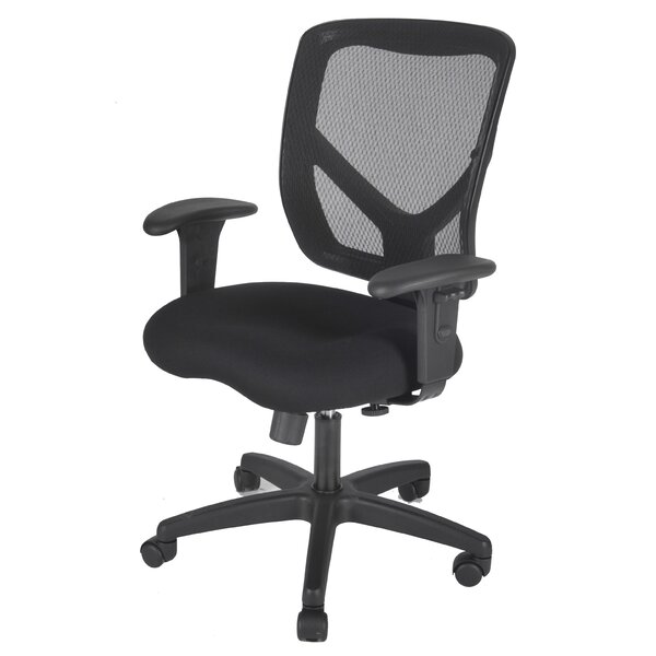 42 Mesh Office Ergonomic Chair by Symple Stuff