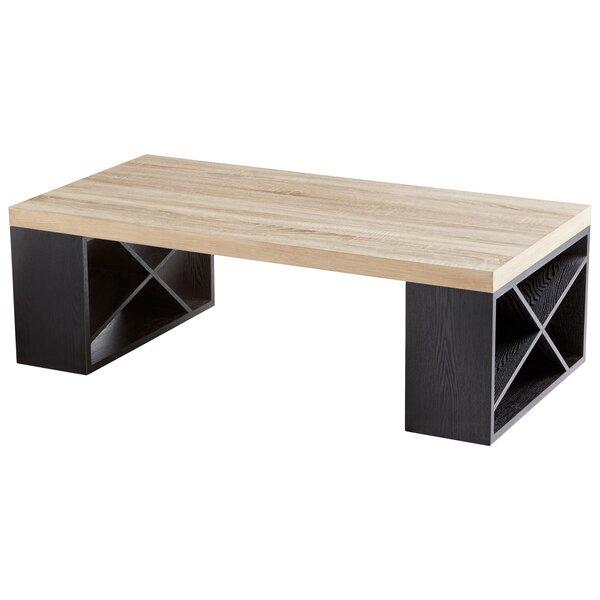 Lemland Coffee Table by Cyan Design Cyan Design