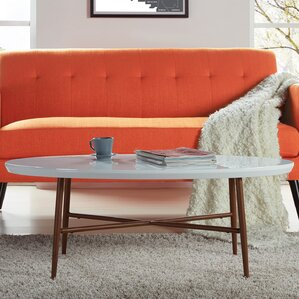 Find The Best Oval Coffee Tables