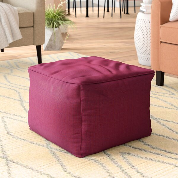 Paula Pouf by Zipcode Design