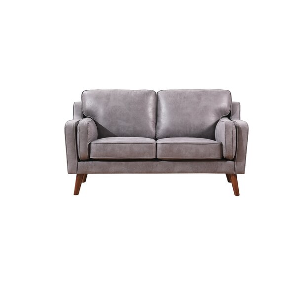 Herd Loveseat by George Oliver
