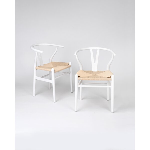 Darrell Side Chair (Set Of 2) By Bay Isle Home