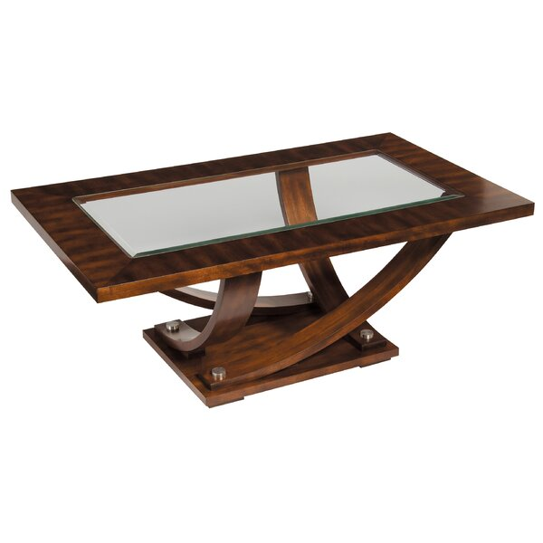 Bosco Coffee Table By Millwood Pines