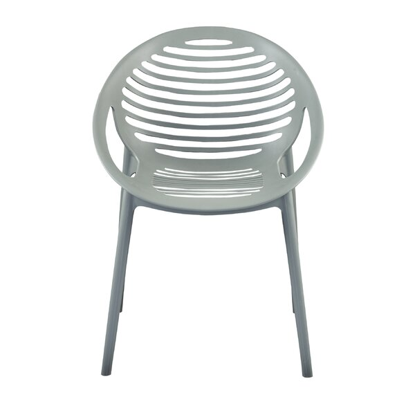 Anika Arm Chair (Set of 4) by Orren Ellis