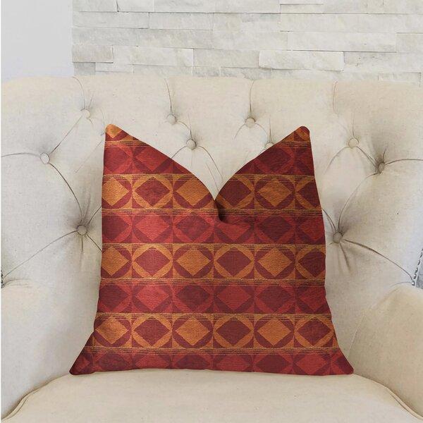 Crumble Luxury Pillow by Brayden Studio