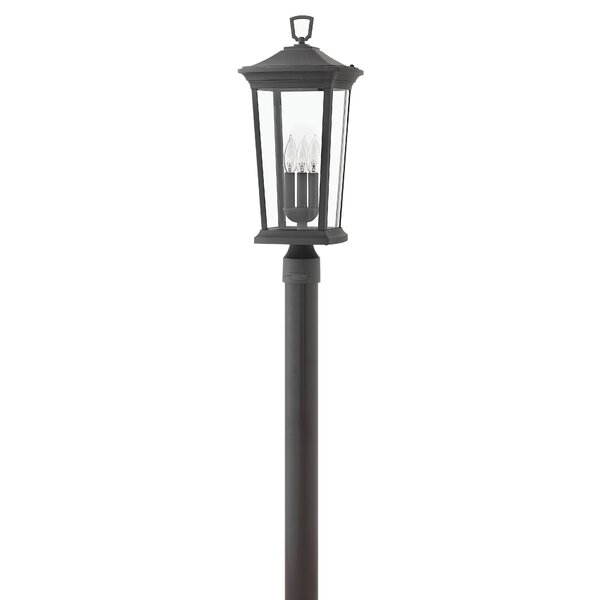 Bromley 1-Light Outdoor 22.75 Post Light by Hinkley Lighting