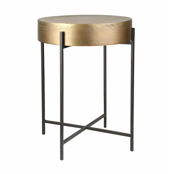 Marquette End Table By Ivy Bronx