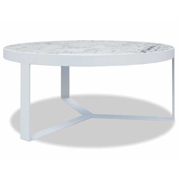 Bazaar Coffee Table by Sunset West