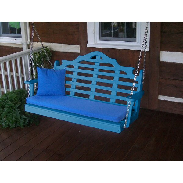 Nettie Porch Swing By Red Barrel Studio 2020 Coupon