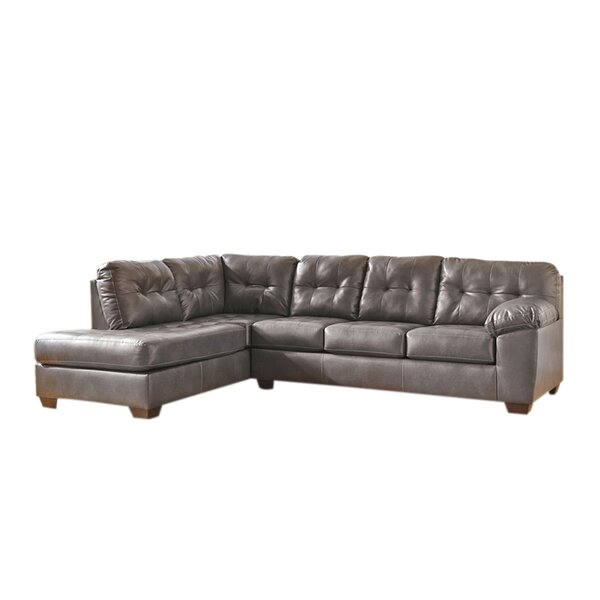 Best #1 Haris Reclining Sectional By Red Barrel Studio Great price
