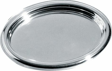 Oval Serving Tray by Alessi