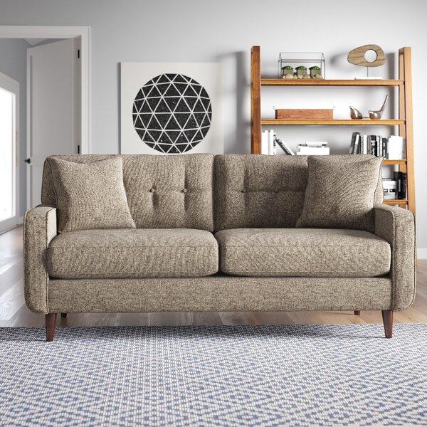 Grandin Sofa by Bungalow Rose