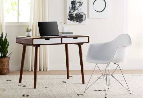 Shop this Room - Modern Office Design
