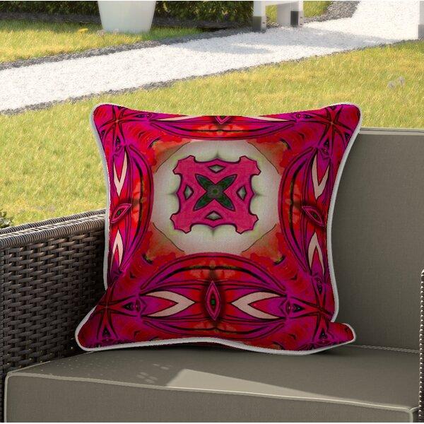 Weyauwega Indoor/Outdoor Throw Pillow