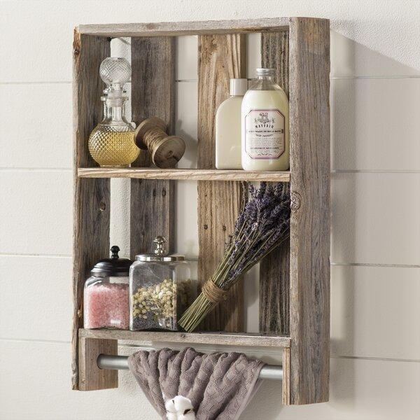 Beckett Wall Shelf by Laurel Foundry Modern Farmhouse