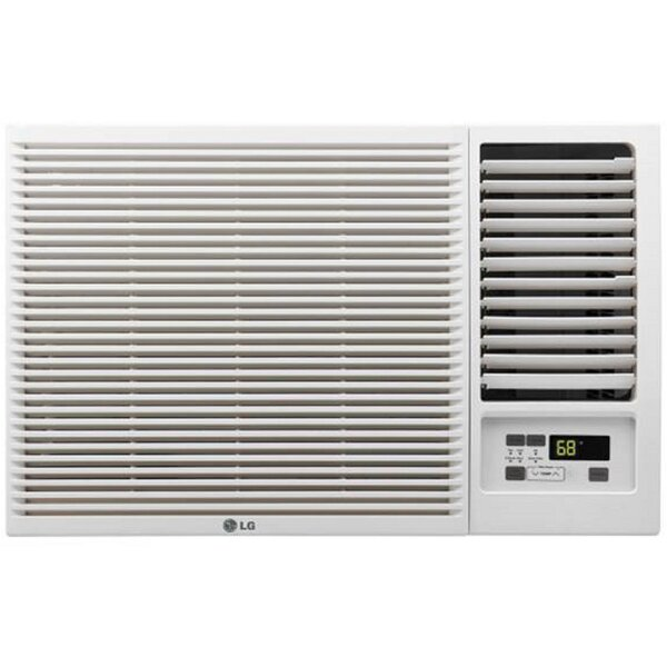 12,000 BTU Window Air Conditioner with Remote by LG