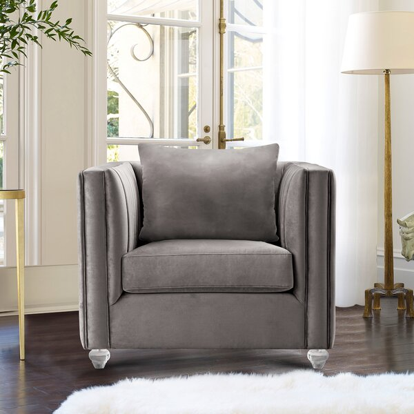 Gelman Armchair by Everly Quinn