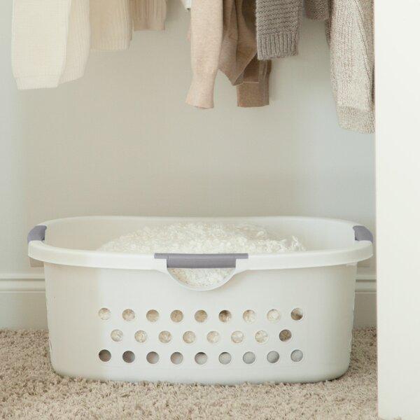 Comfort Carry Laundry Basket (Set of 6) by IRIS USA, Inc.