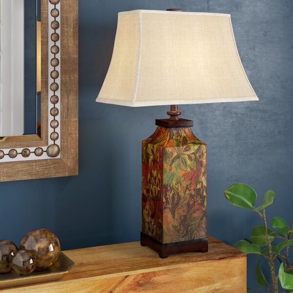 Katrine 32 Table Lamp by World Menagerie