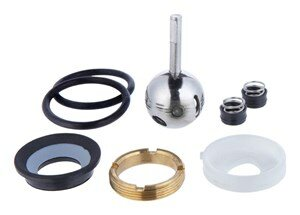 Faucet Stem Repair Kit by Oakbrook Collection