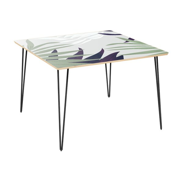 Conerly Dining Table by Wrought Studio